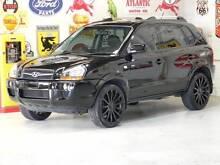 2009 Hyundai Tucson Elite SUV Slacks Creek Logan Area Preview