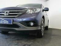 2014 Honda CR-V DIESEL ESTATE 2.2 i-DTEC EX 5dr Auto SUV Diesel Automatic