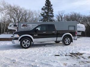2013 Dodge Ram 1500 4WD Quad Cab 140.5 Laramie