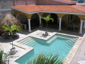 Progreso, Yucatan, Mexico ~ Casa and Casita Property Rental