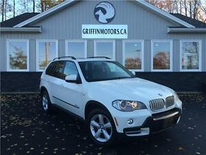 2010 BMW X5 35D Immaculate Condition