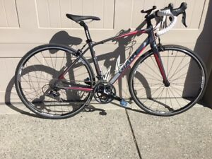 Women's Giant Avail 2 Road Bike for sale