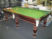 Large Size Billard Table 750 or best offer Mulgrave Monash Area Preview