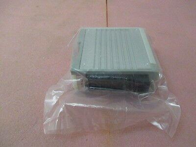 AMAT 0190-32506 Flow Sensor, LFU-20, Ultra Sonic 1-1600 ML/Min