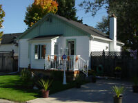 COZY AND AFFORDABLE BUNGALOW IN QUIET AREA OF RENFREW