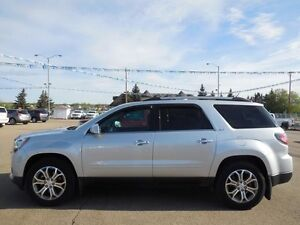 2014 GMC Acadia SLT1 AWD- Leather-Sunroof-8-Passenger