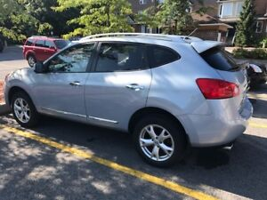 2011 Nissan Rogue LOW KM SUV, Crossover