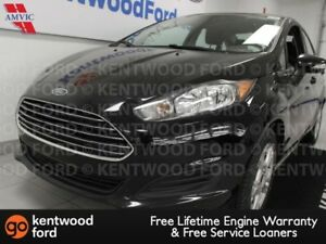 2016 Ford Fiesta SE FWD back to the basics