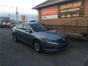 2016 Hyundai Sonata 2.4L GLS*BACKUP CAM**FULLY LOADED**