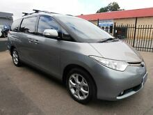 2006 Toyota Tarago ACR50R GLX 4 Speed Automatic Wagon Pooraka Salisbury Area Preview