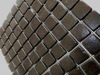 Marble / Stone Mosaic Tiles 30cm x 30cm - Feature Panel / Border / Floor