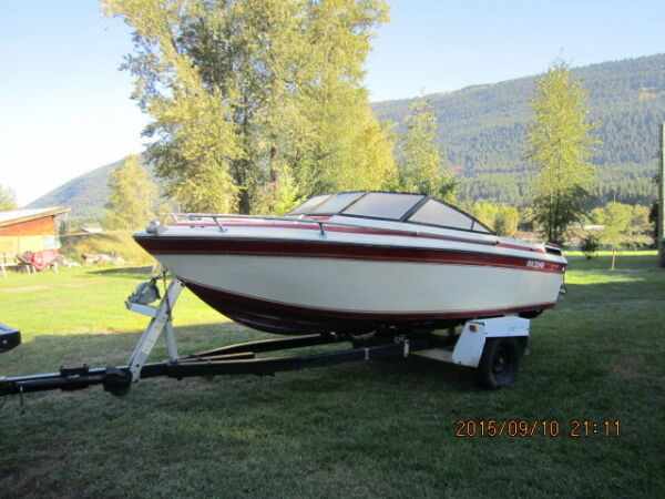 Used 1981 Sun Chaser 175B