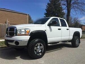 2006 Dodge Power Ram 2500