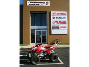 2014 Honda TRX250X **LIKE NEW**  Financing Available!!