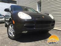 2006 Porsche Cayenne | AUTOMATIC, LEATHER, SUNROOF, FULLY LOADED