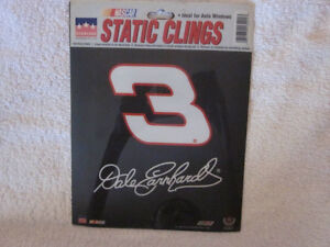 #3 DALE EARNHARDT SR. items London Ontario image 3