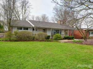 GREAT HOUSE FOR RENT NEAR BROCK UNIVERSITY, ST. CATHARINES