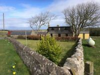 Traditional Farmhouse in quiet location 2 miles from beach, Ideal family holiday home