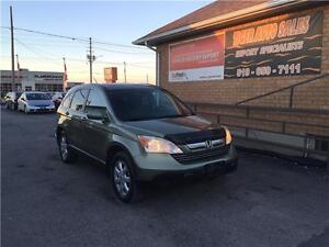 2008 Honda CR-V EX-L**LEATHER***SUNROOF***