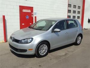 2013 Volkswagen Golf  2.5 Automatic ~ Finance available~ $9999