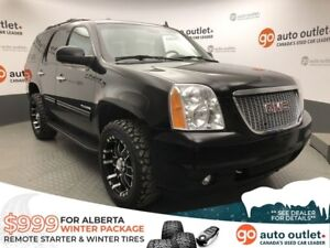 2013 GMC Yukon SLT 4WD - Leather - Sunroof - 3rd Row