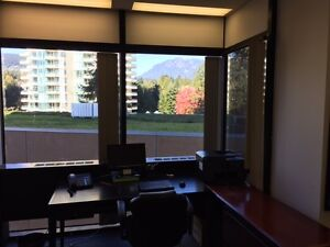 Shared office West Vancouver North Shore Greater Vancouver Area image 1