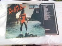 Vinyl LP Killer On The Rampage – Eddy Grant Ice ICELP 3023 Stereo 1982
