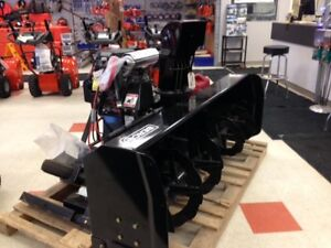 SNOWBLOWER FOR QUAD OR SIDE BY SIDE