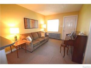 2Bedroom 1Bath House in St. Boniface From Oct.1st (JUST $1250)