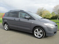 2007 (57) Mazda Mazda5 2.0D Sport ***FINANCE ARRANGED***