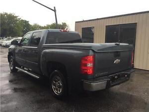 2009 Chevrolet Silverado 1500 LS**ONLY136KMS**4 DOORS**CLEAN**** London Ontario image 3