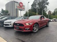 2015 Ford Mustang EcoBoost Premium | WE FINANCE | Leather Loaded