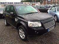 2009 LAND ROVER FREELANDER 2.2 Td4 DIESEL 12 MTS WARRANTY AVAIL