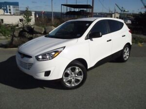 2014 Hyundai TUCSON GL FRONT-DRIVE (JUST REDUCED TO $14977!!! (W