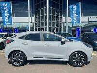 2020 Ford Puma 1.0 Ecoboost Hybrid Mhev St-Line X First Ed 5Dr Hatchback Petrol
