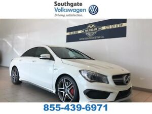 2014 Mercedes-Benz CLA-CLASS LEATHER | BLUETOOTH | BACK UP CAMER