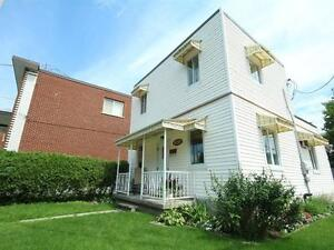 Maison Unifamiliale a louer/ House for rent - Montreal Nord