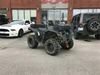 2010 YAMAHA GRIZZLY 550 EPS YFM550!$46.63 BI-WEEKLY!4 AVAILABLE! Markham / York Region Toronto (GTA) Preview