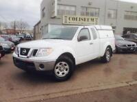 2011 Nissan Frontier **LEER UTILITY CAP**