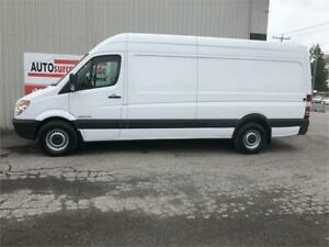 2008 Dodge Sprinter HAUT-LONG -- GARANTIE 1 AN / 15 000 KMS --