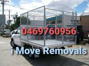 IMove Removal's-Quick Text.