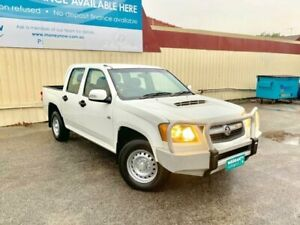 2008 Holden Colorado LX (4x2) RC * FREE 1 YEAR INTEGRITY WARRANTY * Inglewood Stirling Area Preview