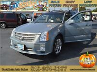 2007 Cadillac SRX V8 SUV, NO PAYMENTS UNTIL 2016, APPLY TODAY!