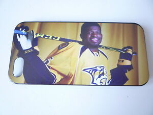 Iphone Case Pk Subban Predators Nashville