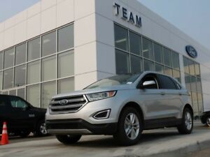 2017 Ford Edge SEL 201A, SYNC3, NAV, HEATED FRONT SEATS, HEATED