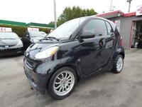2011 SMART FORTWO PASSION (NAVI, TOIT, CRUISE, BLUETOOTH, FULL!)