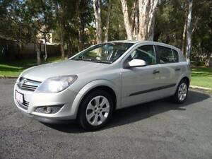2009 Holden Astra Hatch VERY LOW K's & VERY LONG REGO..AWESOME Southport Gold Coast City Preview