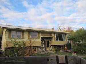 Family home in Creighton sk