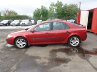 2004(54reg) renault Laguna 1.9TDCi 6 Speed ,MOT'd May 19 107,000 Miles £995