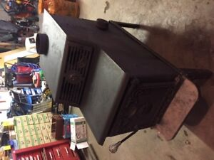 Acron Wood Stove For Sale